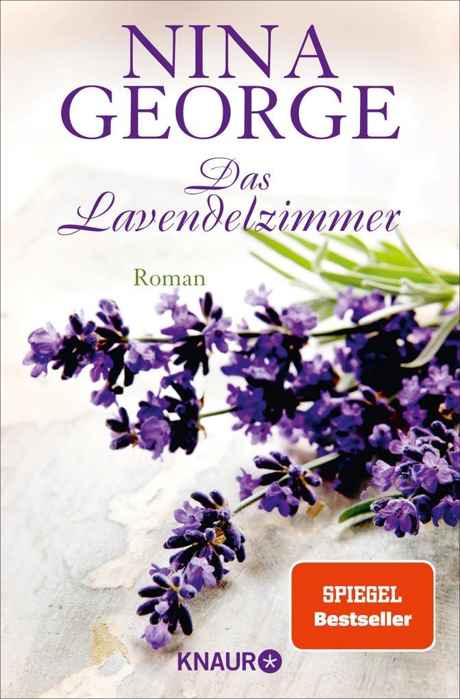 Das Lavendelzimmer als eBook