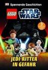LEGO Star Wars Jedi-Ritter in Gefahr