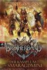 Brotherband 02 - Der Kampf um die Smaragdmine
