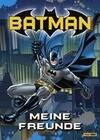 Batman Freundebuch