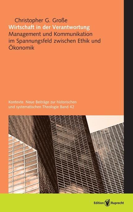 Wirtschaft in der Verantwortung als eBook