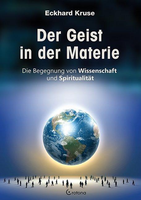 Der Geist in der Materie als Buch