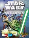 Star Wars The Clone Wars - In galaktischem 3D