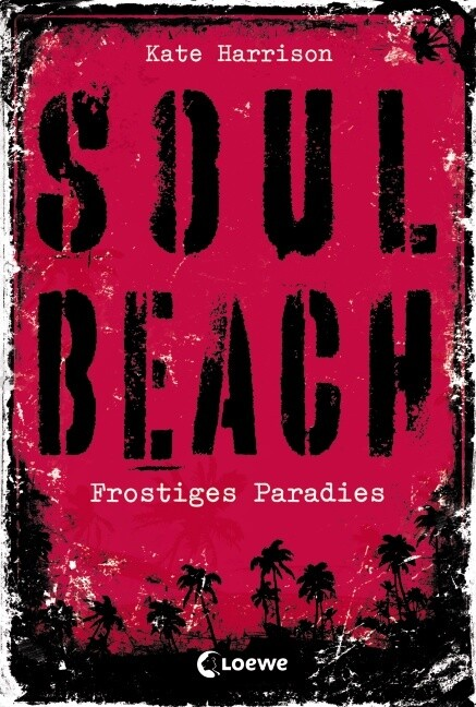Soul Beach 01. Frostiges Paradies als Buch