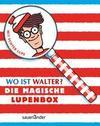 Wo ist Walter Lupenbox
