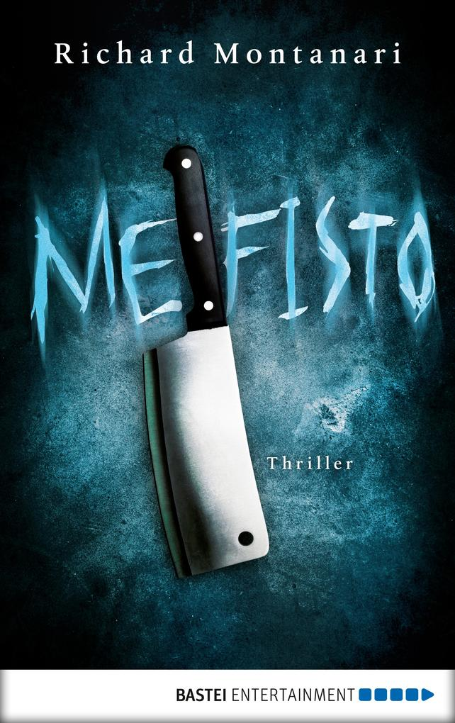 Mefisto als eBook