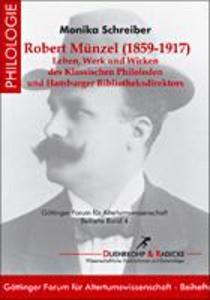 Robert Münzel (1859-1917) als eBook
