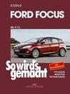 Ford Focus ab 4/11