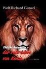 Tödliche Attraktion - Der rote Löwe von Kenia