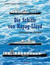 Die Schiffe von Hapag-Lloyd