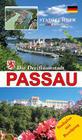 Die Dreiflüssestadt Passau, 'das bayerische Venedig'