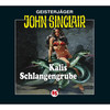 John Sinclair, Folge 85: Kalis Schlangengrube