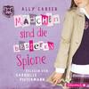 Gallagher Girls 02. Mädchen sind die besseren Spione