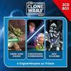 Star Wars - The Clone Wars. Hörspielbox Vol. 1