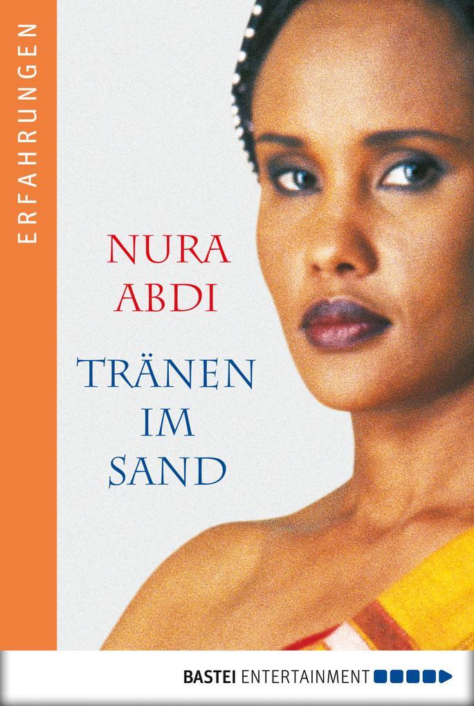 Tränen im Sand als eBook