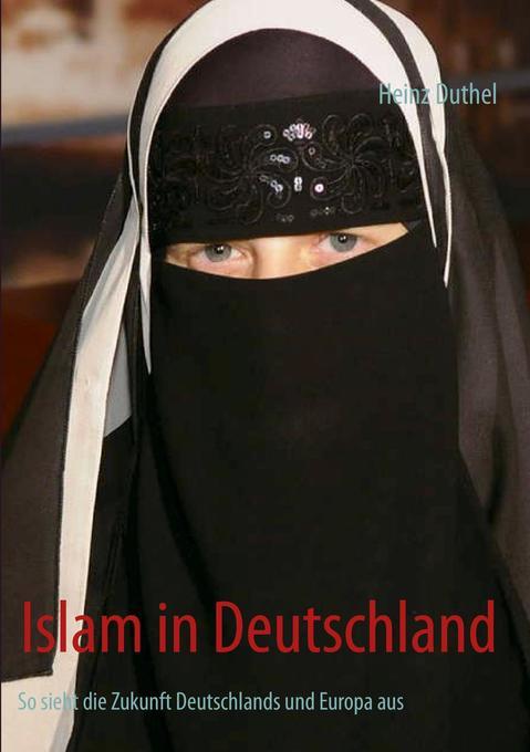 Islam in Deutschland als Buch
