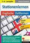 Kohls Stationenlernen Englische Zeitformen 2