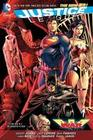 Justice League Trinity War HC (The New 52)