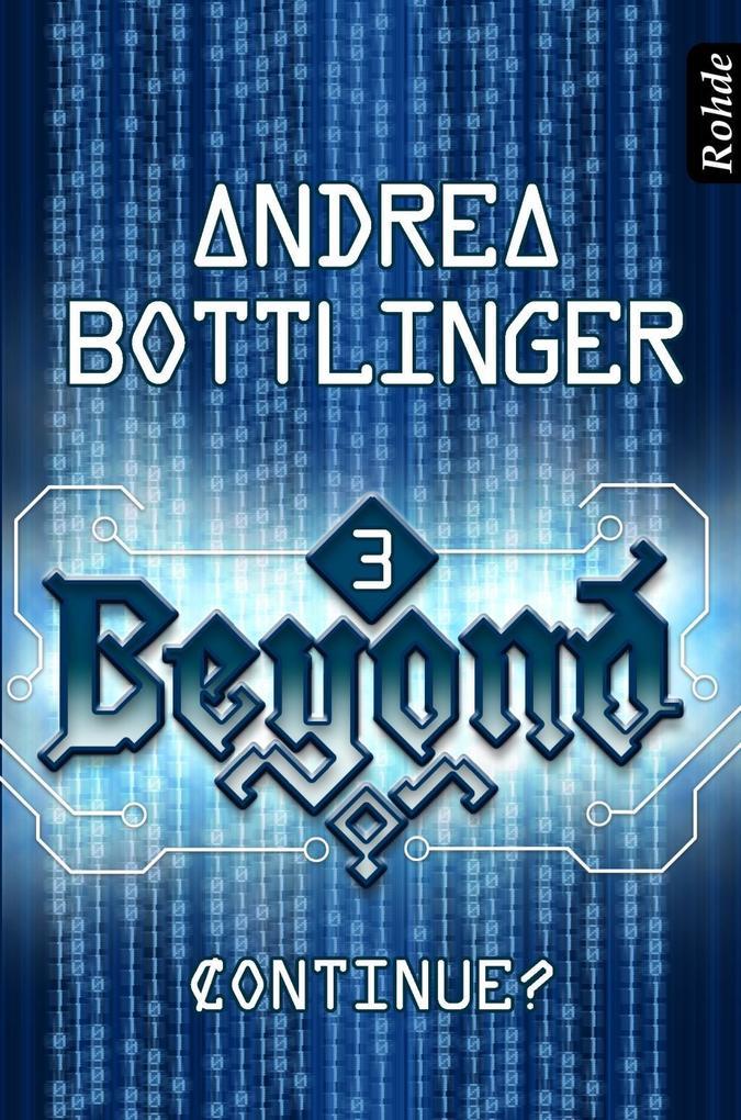 Beyond Band 3: Continue? als eBook