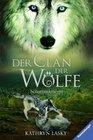 Der Clan der Wölfe 02: Schattenkrieger