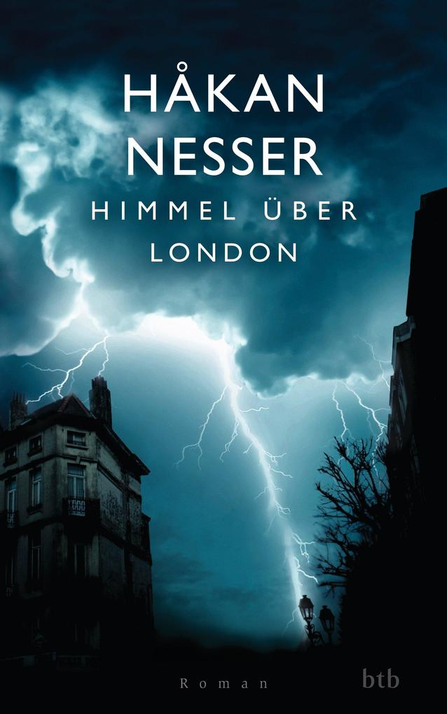 Himmel über London als eBook