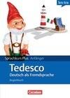 Deutsch als Fremdsprache A1-A2. Lehrbuch Mit Begleitbuch: Ausgangssprache Italienisch