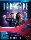 Farscape - Verschollen im All: Staffel 1