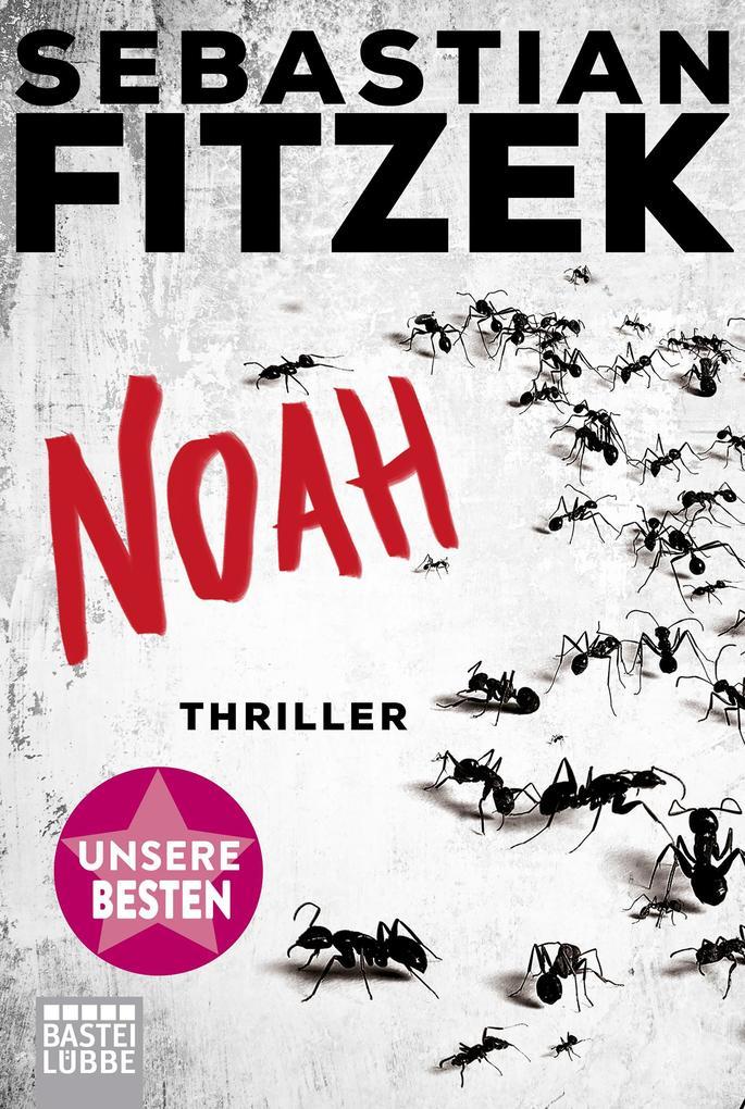 Noah als eBook