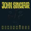 John Sinclair, Sonderedition 4: Hexenküsse