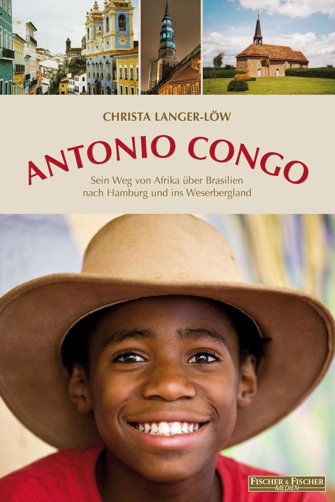 Antonio Congo als eBook