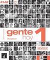 Gente hoy. Libro de trabajo + Audio-CD (A1-A2)