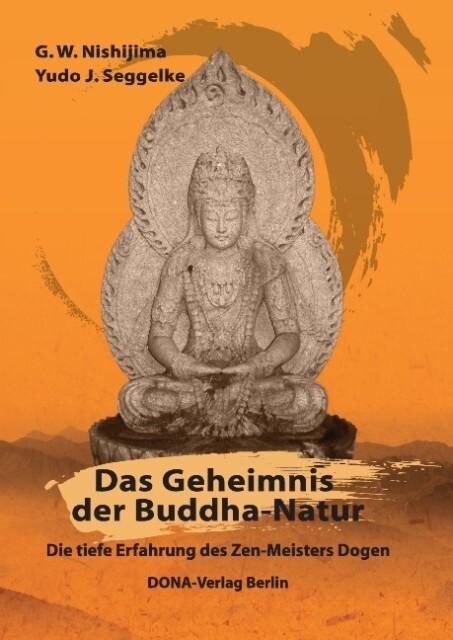 Das Geheimnis der Buddha-Natur als Buch