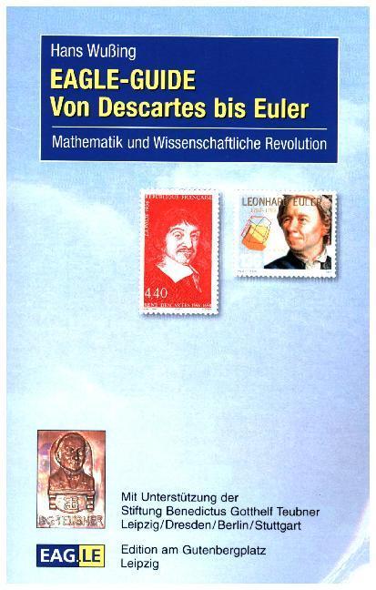 EAGLE-GUIDE - Von Descartes bis Euler als Buch