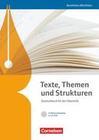 Texte, Themen und Strukturen. Schülerbuch mit Klausurentraining auf CD-ROM. Nordrhein-Westfalen