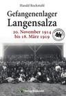 Gefangenenlager in Langensalza