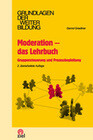 Moderation - das Lehrbuch