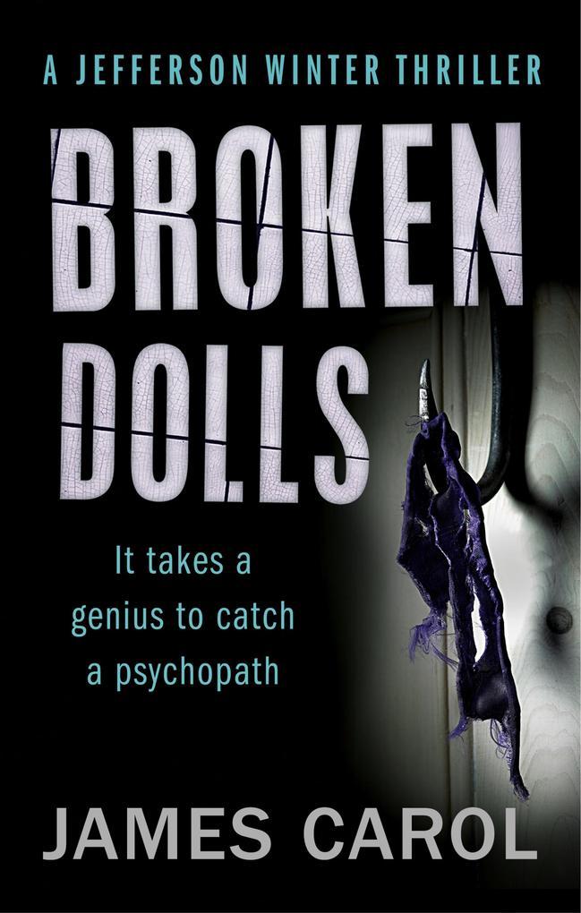 Broken Dolls als eBook