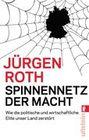 Spinnennetz der Macht