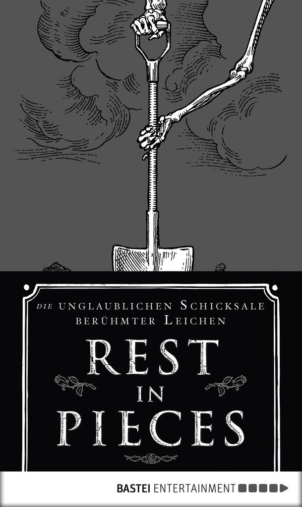 Rest in Pieces als eBook