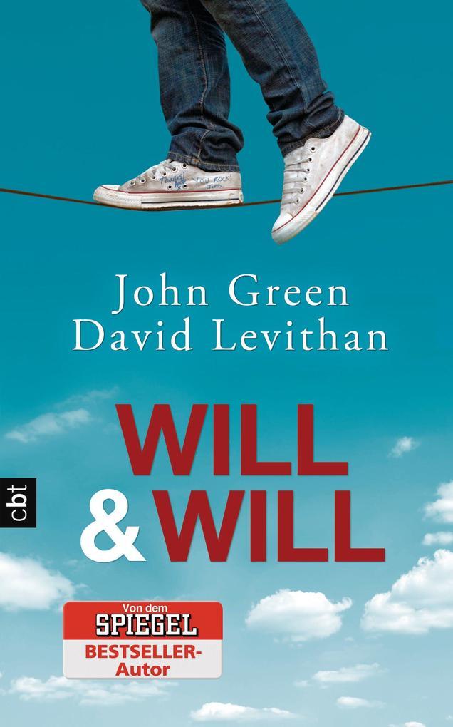 Will & Will als eBook