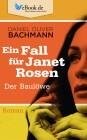 Janet Rosen 02 - Der Baulöwe