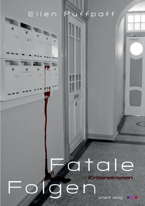 Fatale Folgen als Buch
