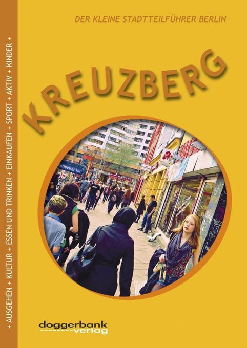 Kreuzberg als Taschenbuch