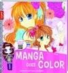 Manga goes Color
