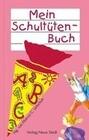 Mein Schultütenbuch (pink)