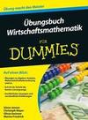 Übungsbuch Wirtschaftsmathematik für Dummies