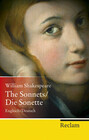 The Sonnets / Die Sonette