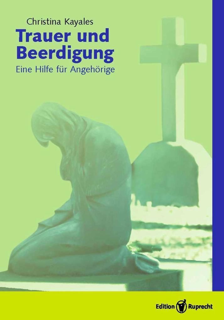 Trauer und Beerdigung als eBook