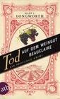 Tod auf dem Weingut Beauclaire