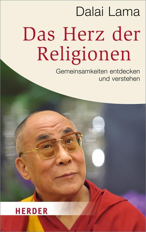 Das Herz der Religionen als Buch